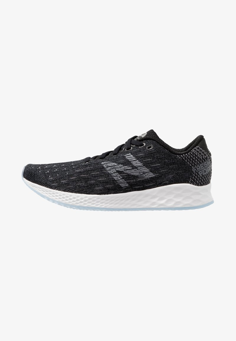 New Balance - ZANTE PURSUIT - Zapatillas de running neutras - black
