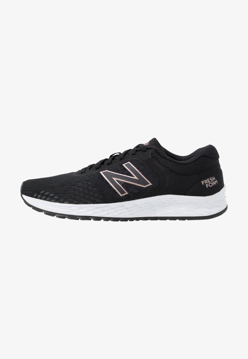 New Balance - ARISHI - Juoksukenkä/neutraalit - black/white