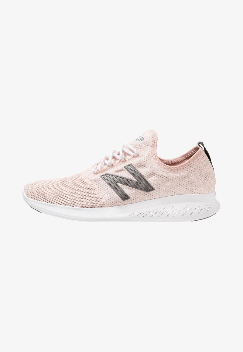 New Balance - Juoksukenkä/neutraalit - oyster pink
