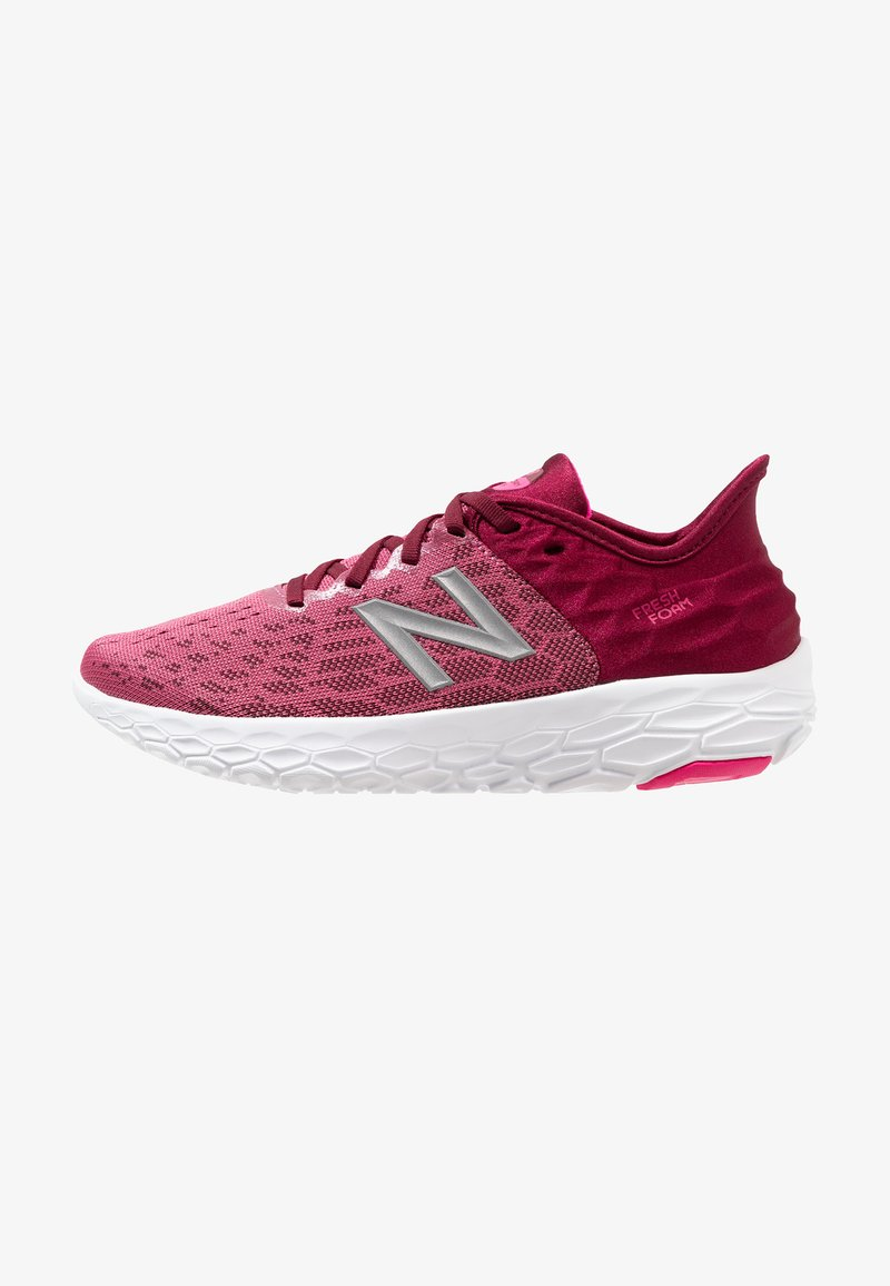 New Balance - BEACON - Neutral running shoes - pink