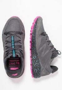 New Balance - CRAG - Obuwie do biegania treningowe - sedona - 1