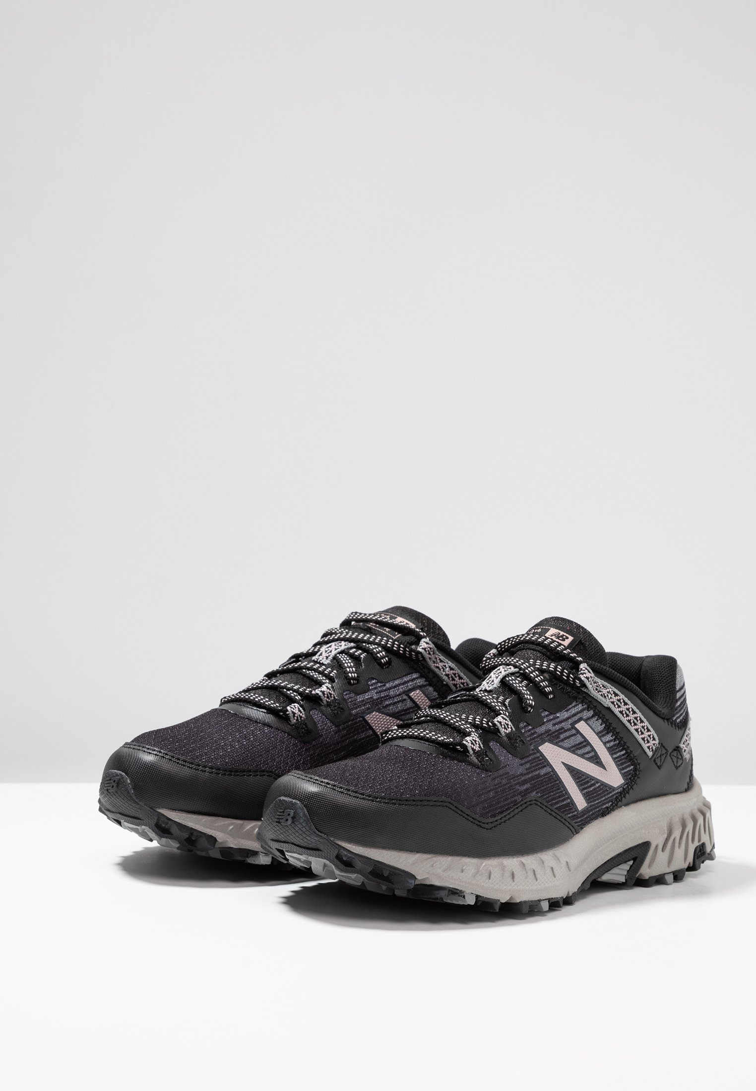 Course grey Black De V6Chaussures 410 New Balance eEHbD2YW9I