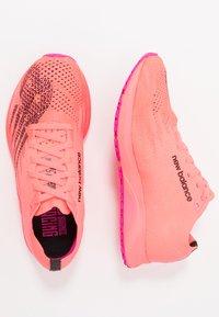 New Balance - M_W1500V6 - Obuwie do biegania startowe - pink - 1