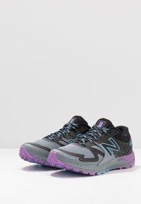 New Balance - WTSKOMSE - Zapatillas de trail running - grey - 2