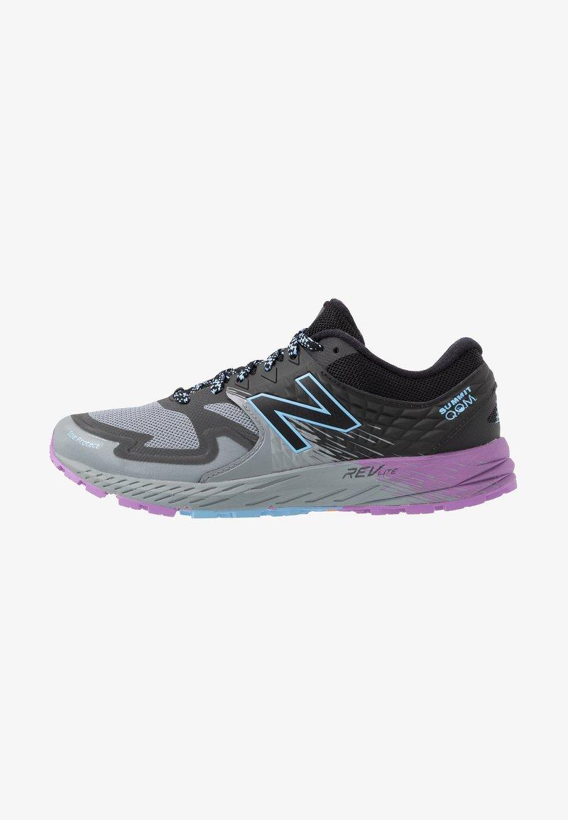New Balance - WTSKOMSE - Zapatillas de trail running - grey