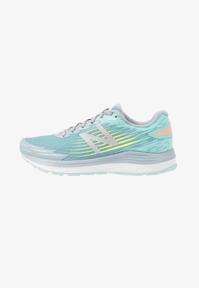 WSYNCS1 - Zapatillas de running neutras - blue