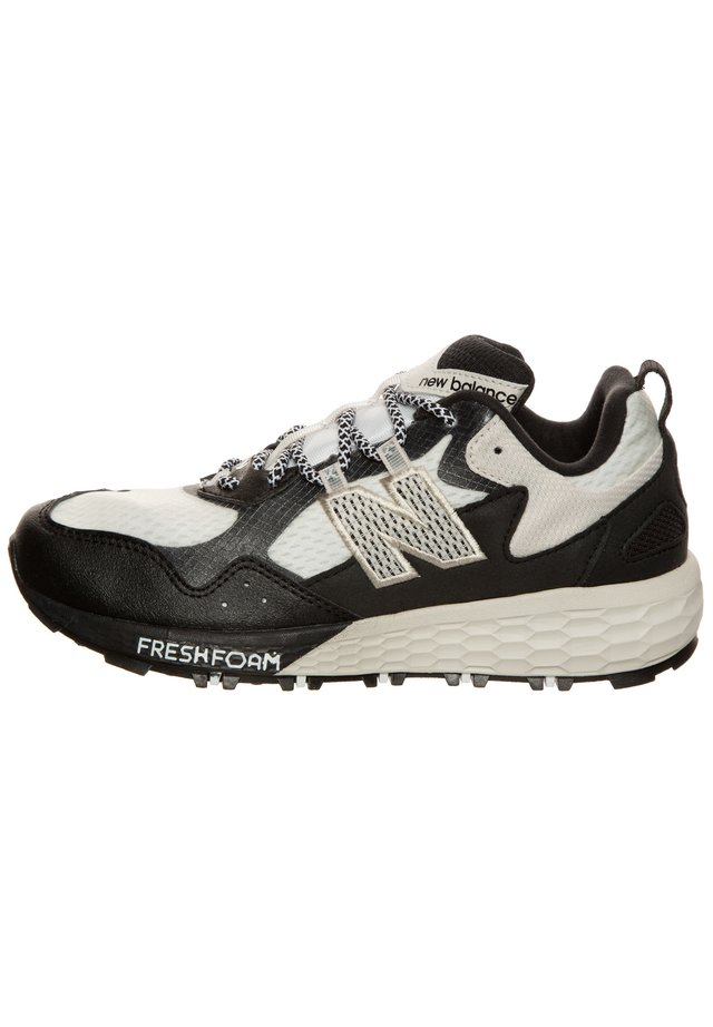 WTCRGLN2 - Scarpe da trail running - white / black