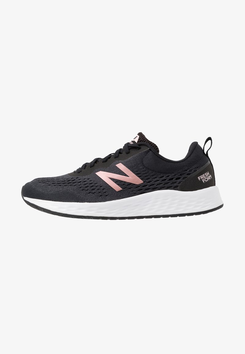 New Balance - FRESH FOAM ARISHI - Neutrala löparskor - black