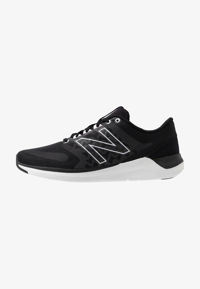 Zapatillas de entrenamiento - black