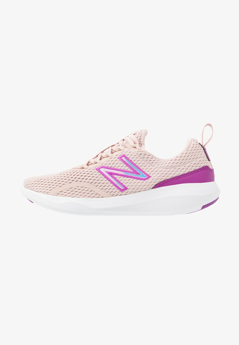 New Balance - WCSTLBL5 - Zapatillas de running neutras - pink