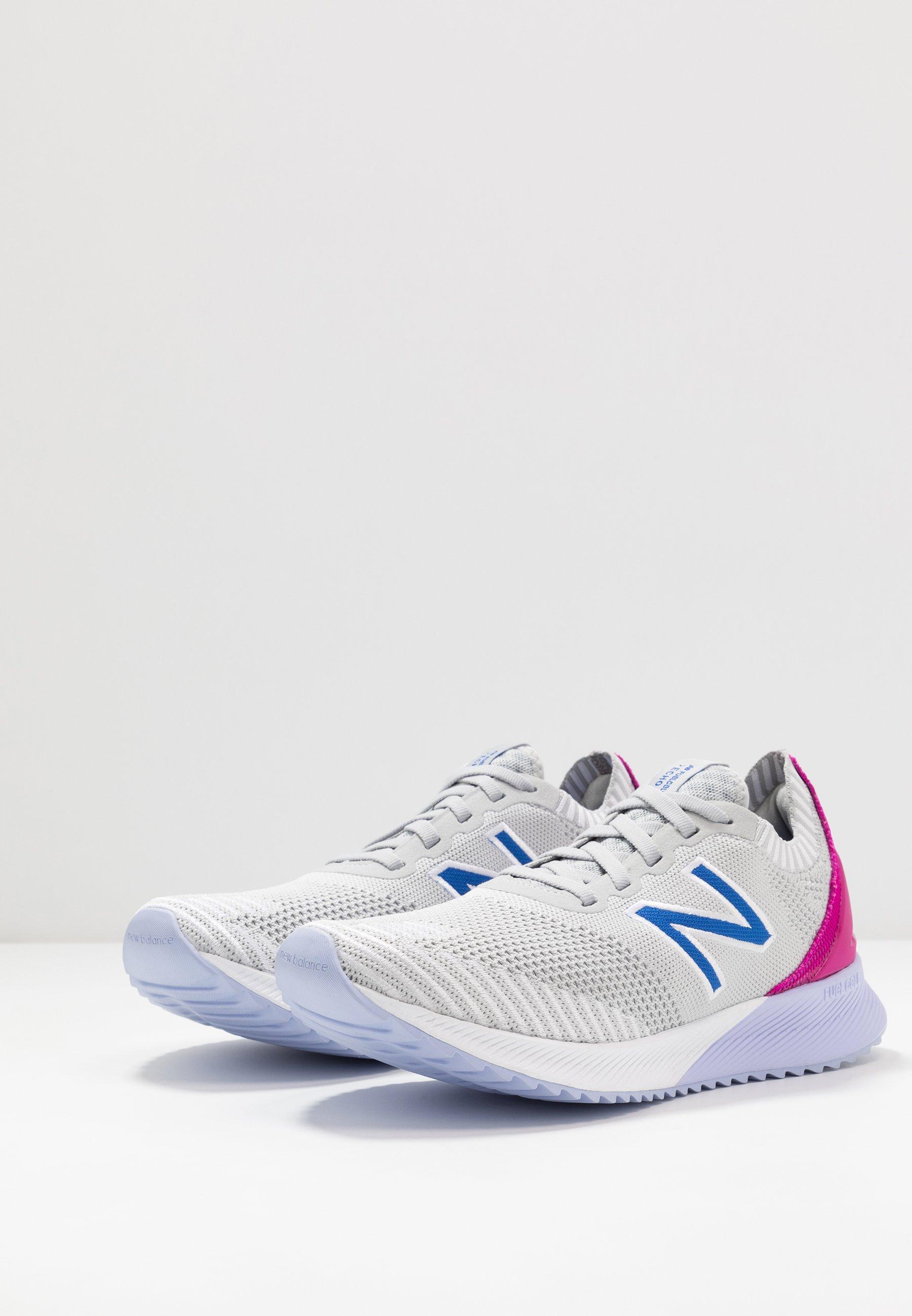 FUELLCELL ECHO Chaussures de running neutres grey