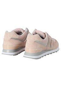 New Balance - Sneakers basse - rosa (311) - 4