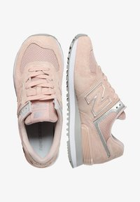 New Balance - Sneakers basse - rosa (311) - 1