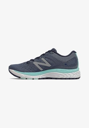 Neutral running shoes - ci2 navy