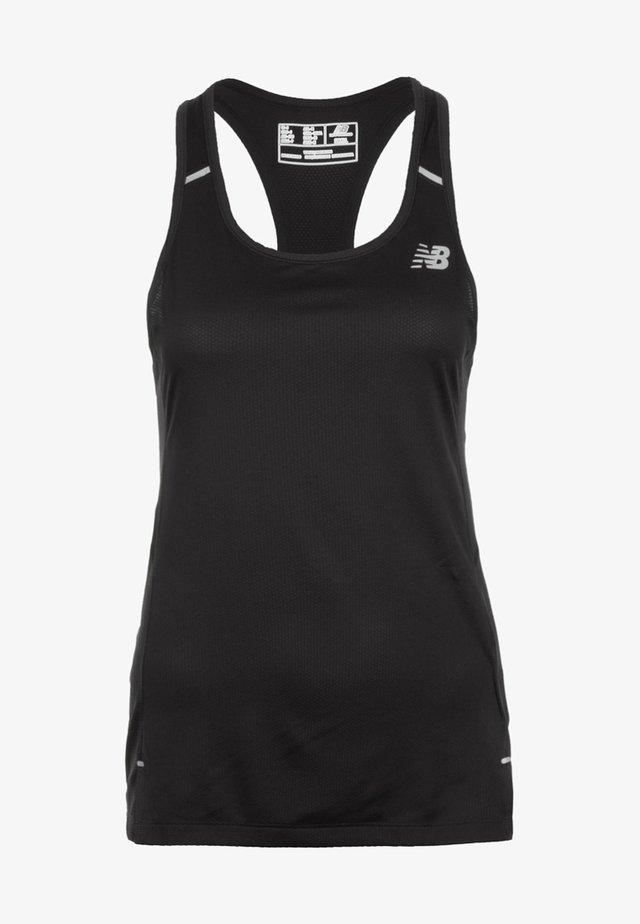 ICE 2.0 - Camiseta de deporte - black