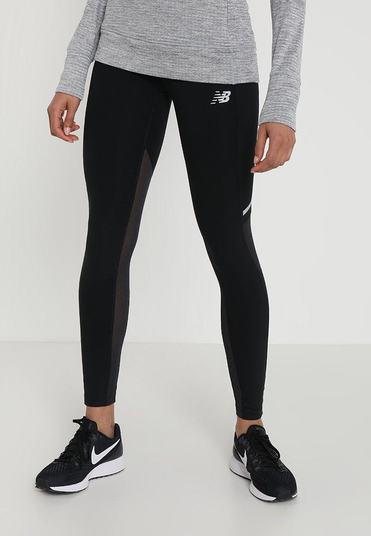 New Balance - IMPACT - Legging - black