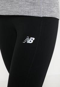 New Balance - IMPACT - Legging - black - 3