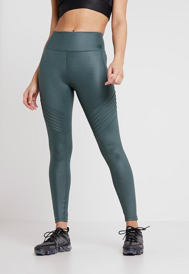 CAPTIVATE - Legging - green