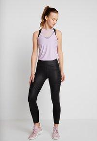 New Balance - CAPTIVATE - Legging - black - 1