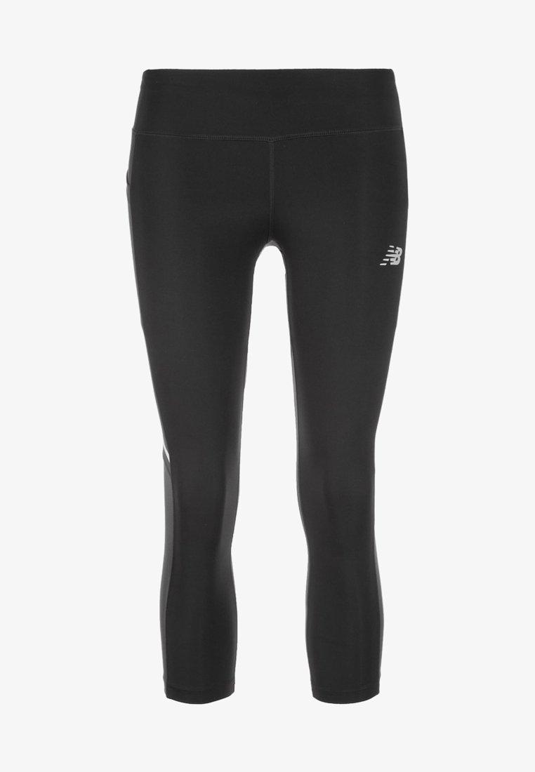 New Balance - Collants - black
