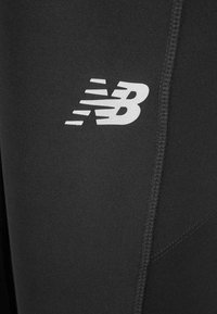 New Balance - Collants - black - 2