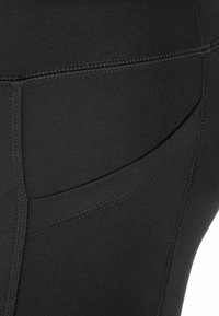 New Balance - Tights - black