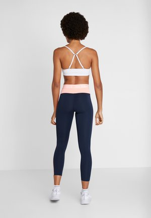 RELENTLESS GRAPHIC HIGH RISE - Tights - eclipse