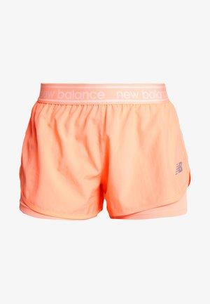RELENTLESS SHORT - Sports shorts - pink