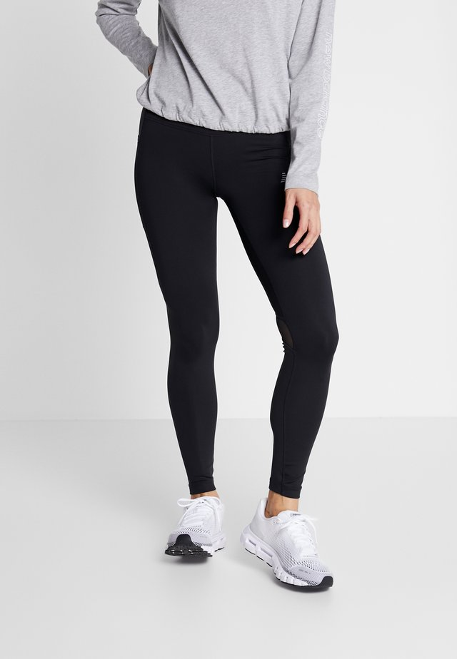 IMPACT RUN - Tights - black