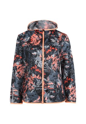 WINDCHEATER  - Outdoor jacket - orange