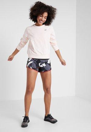 RELENTLESS CREW - Sweatshirt - pinkmist