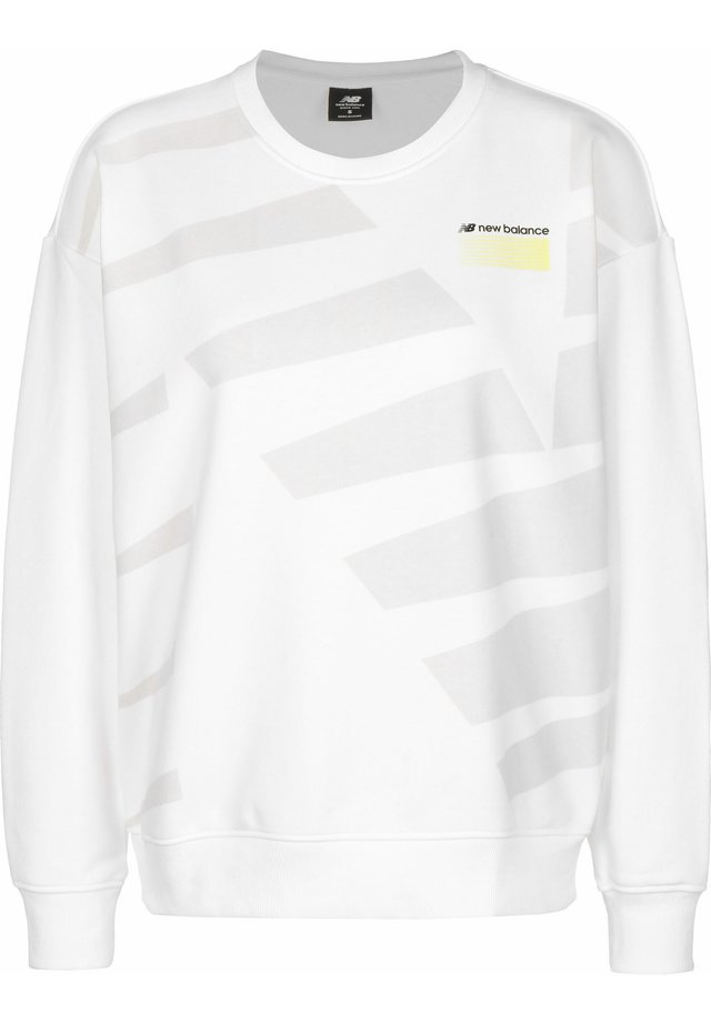 Sweater - wt white
