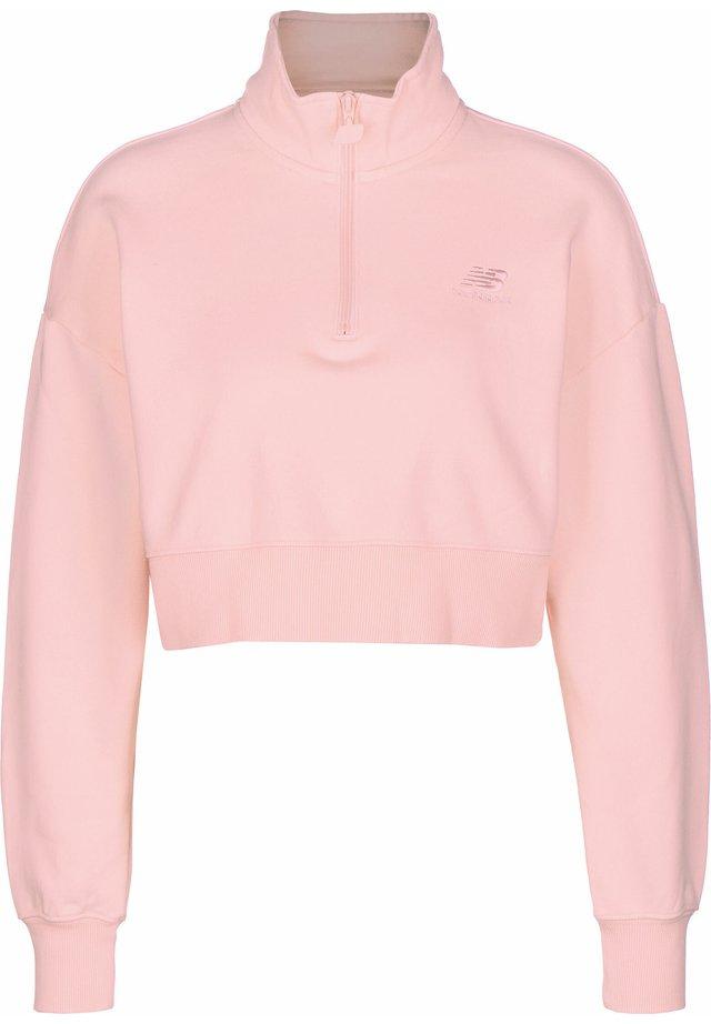 Sweater - psa peachsda