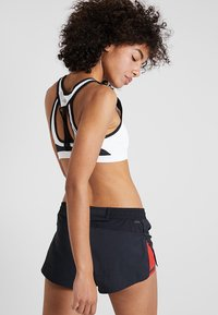 New Balance - PULSE BRA - Sport-bh - white/black - 2