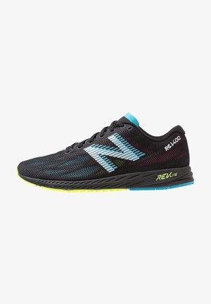 1400 V6 - Závodní běžecké boty - black/blue