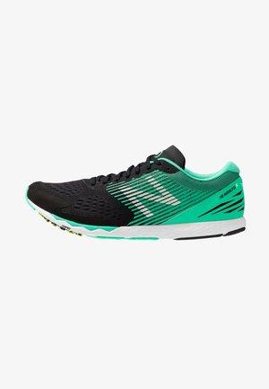 HANZO - Löparskor för tävling - green