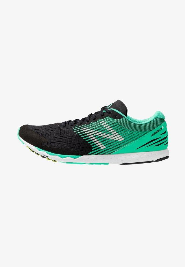 HANZO - Zapatillas de competición - green