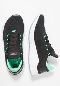 New Balance - LAZR V2 HYPOKNIT - Chaussures de running neutres - other black - 1