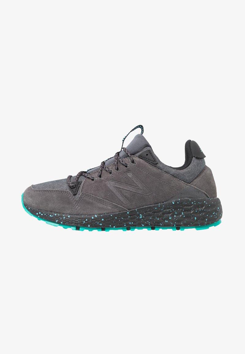 New Balance - CRAG - Zapatillas de trail running - magnet