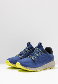 New Balance - CRAG - Chaussures de running - techtonic blue - 2
