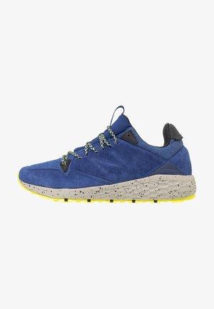 CRAG - Běžecké boty do terénu - techtonic blue