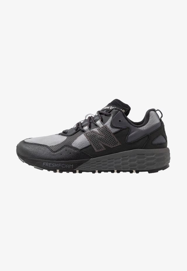 CRAG V2 - Trail hardloopschoenen - black