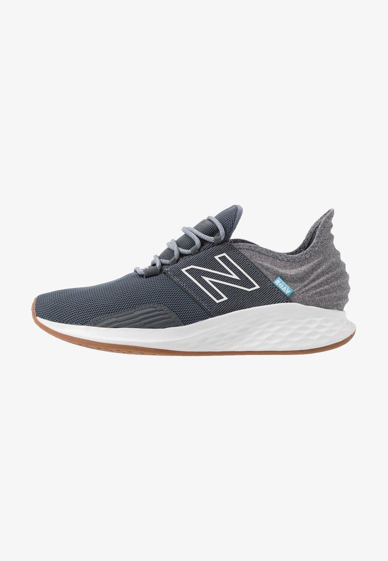 New Balance - ROAV - Neutral running shoes - lead