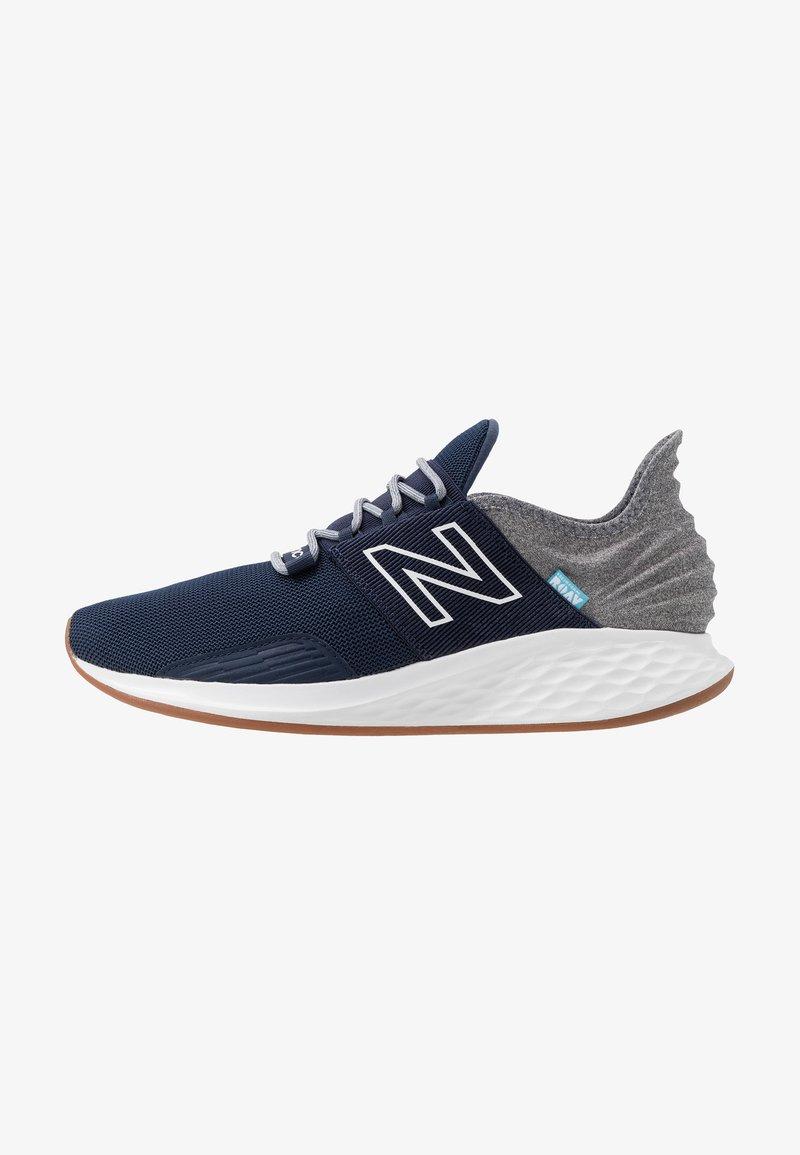 New Balance - ROAV - Chaussures de running neutres - natural indigo