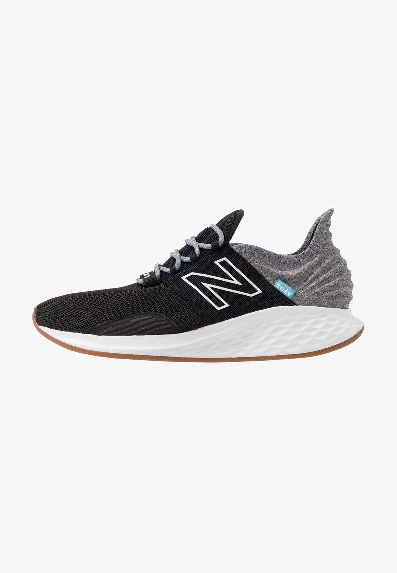 New Balance - ROAV - Chaussures de running neutres - light aluminium