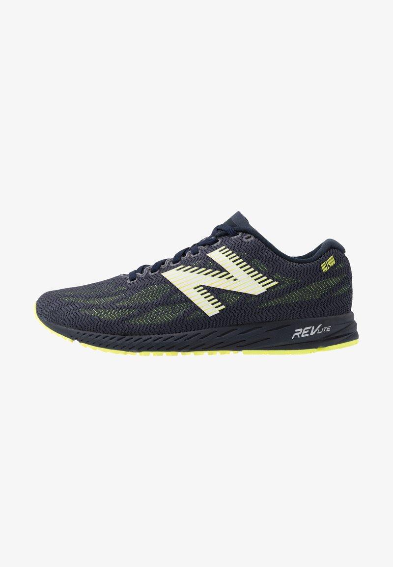 New Balance - 1400 V6 - Chaussures de running compétition - navy