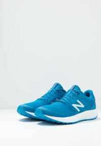 New Balance - 520 V6 - Zapatillas de running neutras - blue - 2