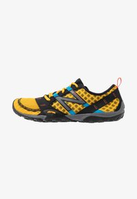 New Balance - MINIMUS - Obuwie do biegania neutralne - yellow - 0