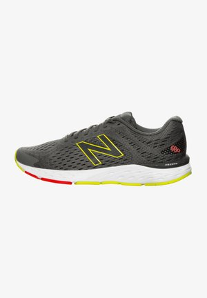 Zapatillas de running neutras -  dark grey