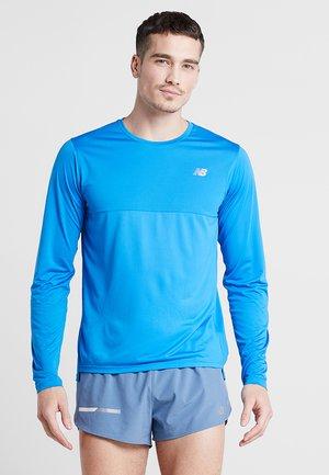 ACCELERATE  - Camiseta de deporte - lapsblue